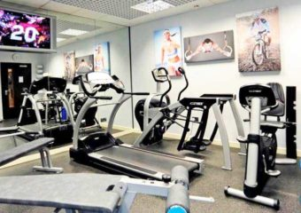 Private Gyms in London Paddington