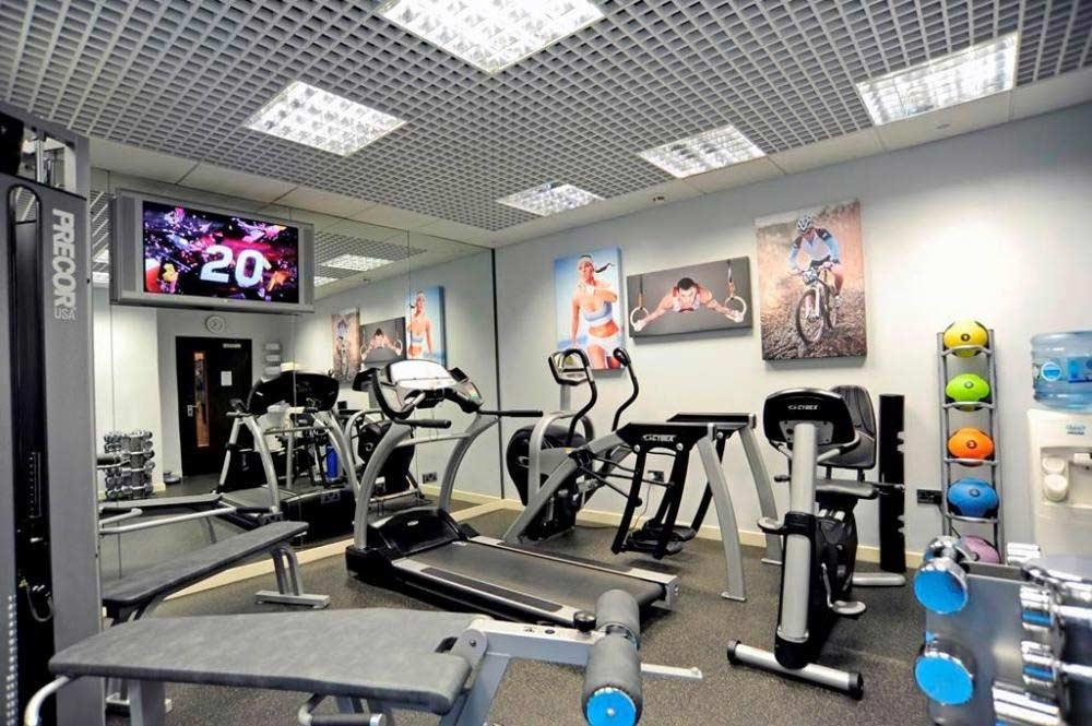 Praed Street Gym